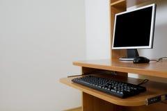 новая компьютера самомоднейшая Стоковые Изображения
