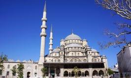 Новая мечеть Стоковое Фото