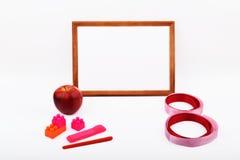 Новая минималистская предметность 129 Стоковое Изображение RF