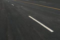 новая дорога Стоковое фото RF