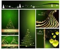 новая рождества счастливая веселая Стоковое Изображение