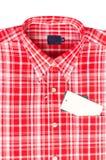 Новая рубашка. Стоковое Фото