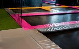 Новая спортивная площадка и развлечения революции для всех времен Стоковая Фотография
