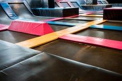 Новая спортивная площадка и развлечения революции для всех времен Стоковые Фотографии RF