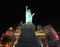 новая съемка york ночи Стоковое Изображение