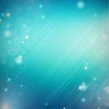 Новая сладостная голубая предпосылка Стоковое Изображение RF