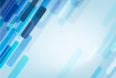 Новая сладостная голубая предпосылка Стоковые Фотографии RF