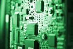новая технология Стоковые Фотографии RF