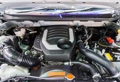 Новая технология двигателя Стоковое Фото