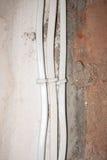 Новая электрическая сеть Стоковые Фотографии RF