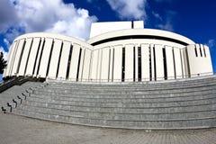 Нова оперы в Bydgoszcz Стоковое Фото