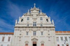 Нова Se - новый собор стоковые изображения