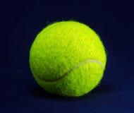 Новое волосатое tennisball стоковые изображения