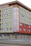 Новое здание кондо стоковая фотография