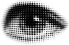 новое зрение Стоковая Фотография RF