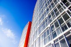 Новое здание Стоковые Фотографии RF