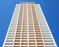 Новое офисное здание Стоковые Изображения RF