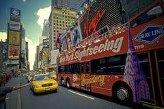 новое перемещение york Стоковые Фотографии RF