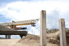 Новое шоссе стоковое изображение rf