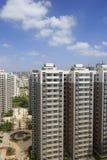 Новое indemnificatory снабжение жилищем для малообеспеченных людей Стоковое Изображение