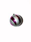 Новое year& x27; шарик s Стоковая Фотография