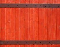 Цвет новой загородки шаловливый Стоковые Фото