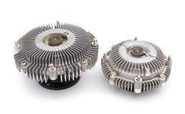 Новые генераторы автомобиля Стоковое фото RF