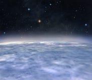 Новые горизонты Стоковая Фотография