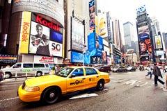 новые квадратные времена york Стоковое Фото