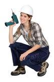 Новые перспективности карьеры для женщин стоковое изображение rf