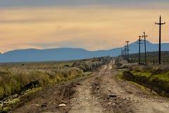 новые пути Стоковая Фотография RF