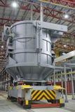 новые стальные изделия стоковые фотографии rf