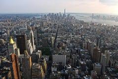 новые США york Стоковые Фотографии RF