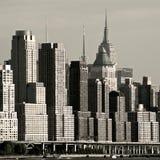 новый бортовой западный york Стоковые Изображения
