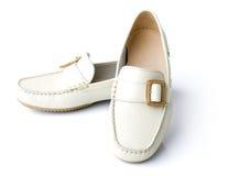 новый ботинок Стоковые Изображения