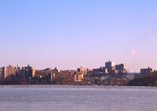 новый взгляд york Стоковое Фото
