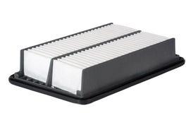Новый воздушный фильтр автомобиля Стоковое фото RF