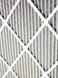 Новый воздушный фильтр печи Стоковые Изображения