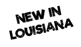 Новый в избитой фразе Луизианы Стоковые Фотографии RF
