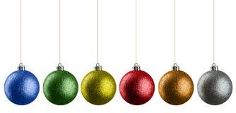 новый год игрушки s стоковые фотографии rf