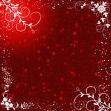 Новый Год приветствию карточки бесплатная иллюстрация