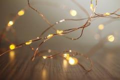 Новый Год рождества предпосылок стоковое фото rf