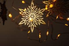 Новый Год рождества предпосылок стоковое фото