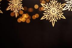 Новый Год рождества предпосылок стоковые изображения rf