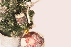 новый год сувенира s Стоковая Фотография RF