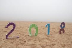 Новый Год торжества стоковое изображение rf