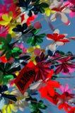 Новый Год украшения Стоковое Изображение RF