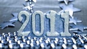 Новый Год Стоковая Фотография RF