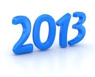 Новый Год 2013 Стоковые Изображения