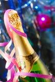 новый год s Стоковые Изображения RF